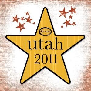 Utah 2011 album
