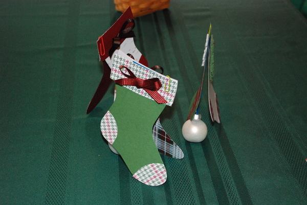 Holiday Stocking 2