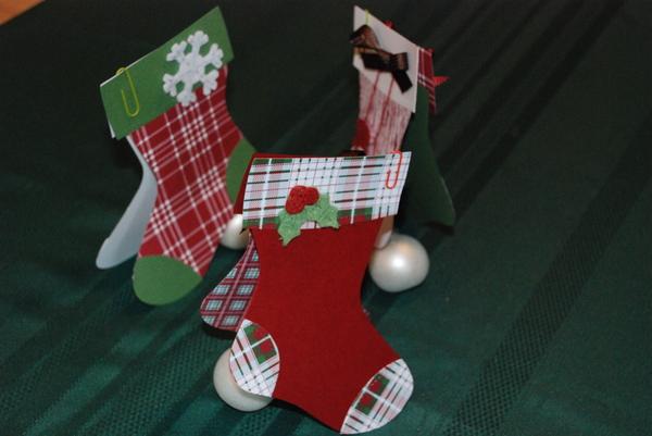 Holiday Stocking 3