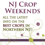 NJ Crop Weekends