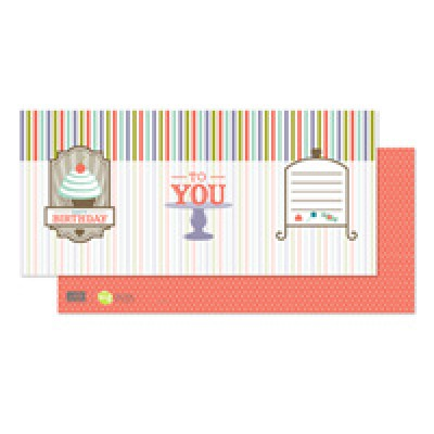 125617S Sweet Shop trifold card template