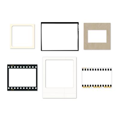 129929 Candid Frames - Digital Download