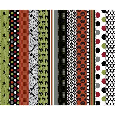 122351 Frightful Sight Designer Series Paper