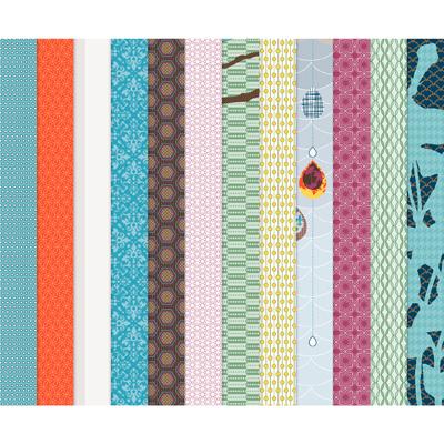 123148 Pocketful Of Posies Designer Series Paper