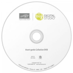 125846 Avant-garde Collection DVD