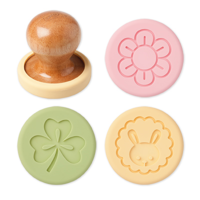 127081 Occasions Sweet Pressed Cookie Stamps